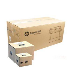 Детали и ремонтные комплекты для плоттеров HP