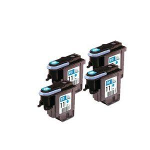 Головки для плоттеров HP
